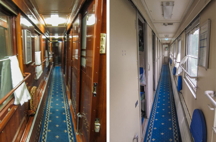 One month on the world s longest train ride for 1 000 for Trans siberian railway cabins