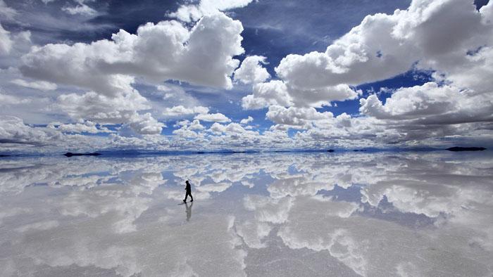 Salar De Uyuni My Trip To See The World S Largest Mirror