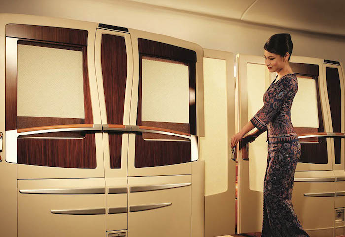 What It S Like To Fly The 23 000 Singapore Airlines