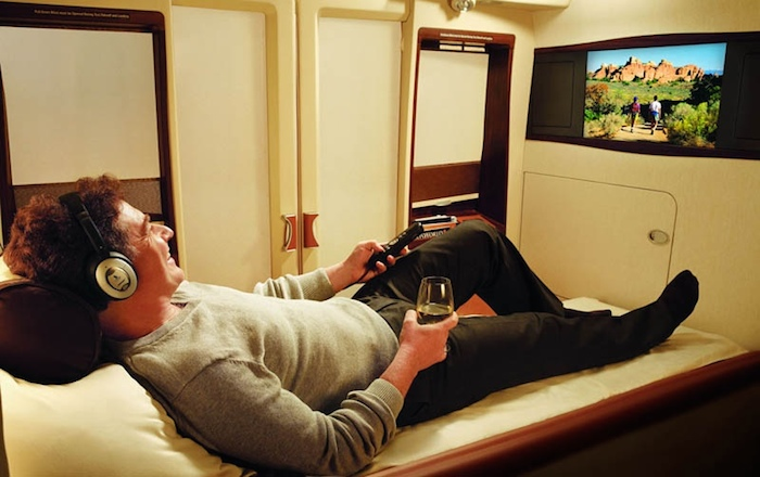 What It 39 S Like To Fly The 23 000 Singapore Airlines