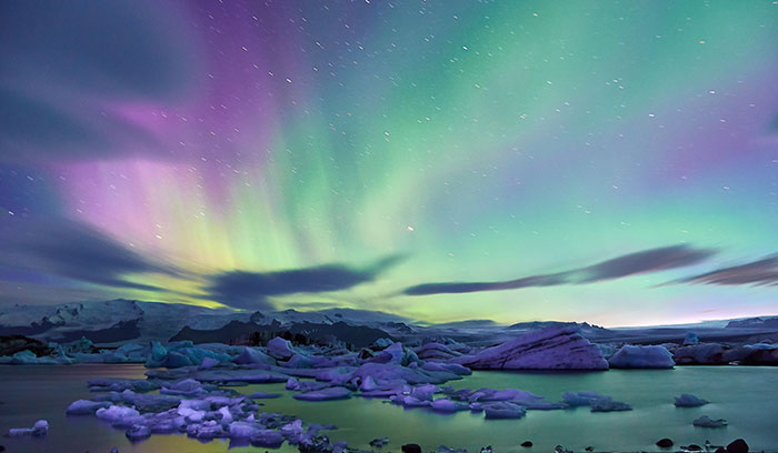 2017 is Your Best Chance to See the Northern Lights for a Decade